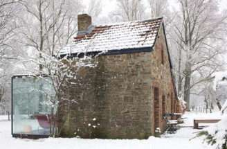 Natural Stone House Plans One Total Pics Artistic