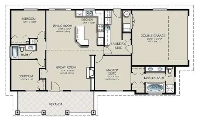 Need Know Choosing Bedroom House Plans