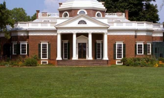 Neoclassical Architecture Hgtv
