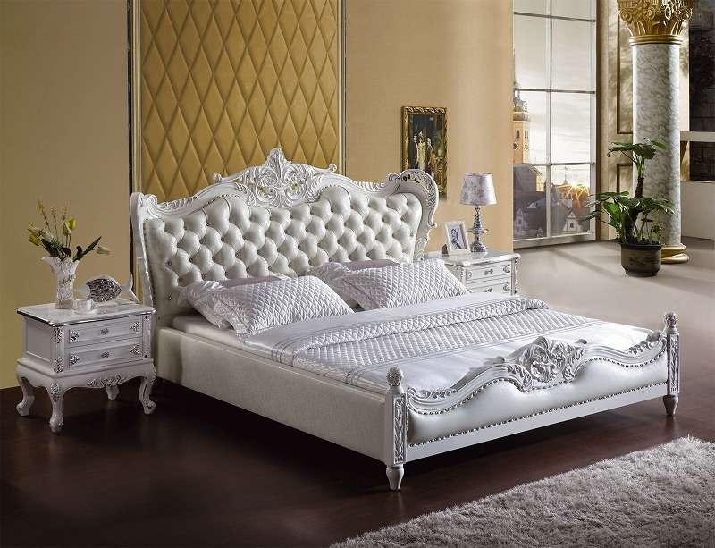Neoclassical Bedroom Furniture