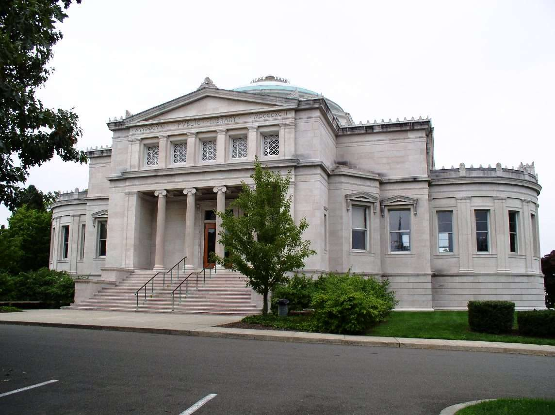 Neoclassical Revival Architectural Styles America