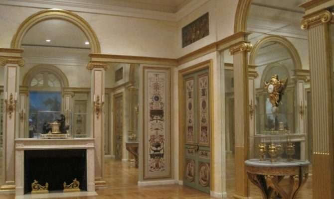 Neoclassical Style Possibly Favorite Together These Styles Make