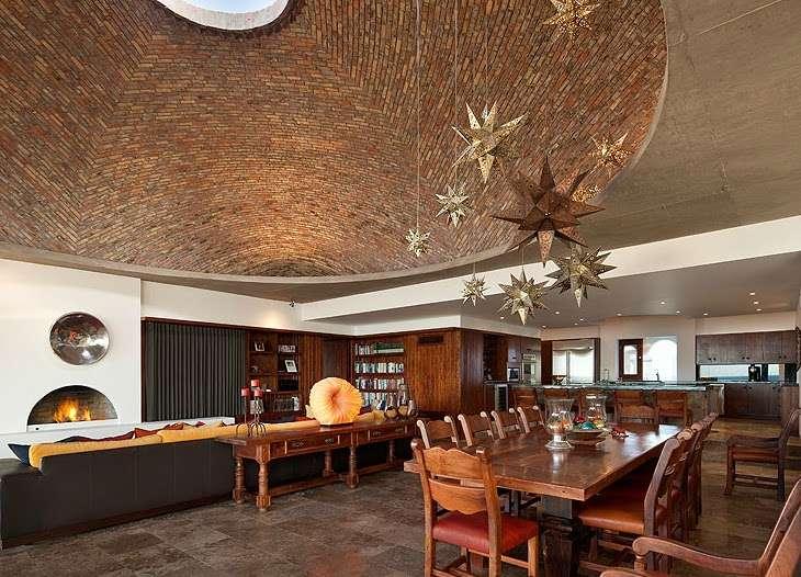 Neocribs Modern Mexican House Design Casa Del Nido Ospre Sonora