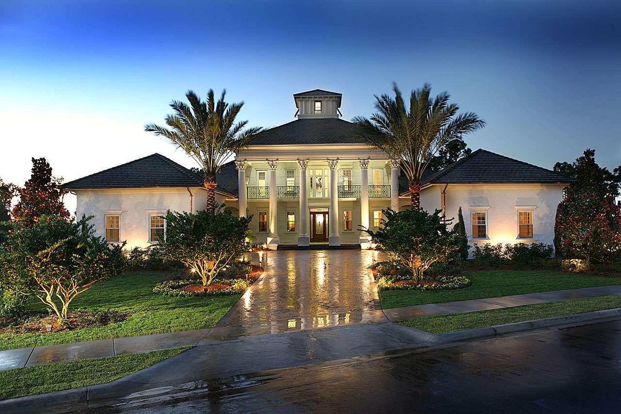 New American Home Lake Nona Orlando Real Estate Scoop