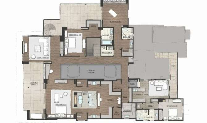 New American Home Visbeen Architects Throughout