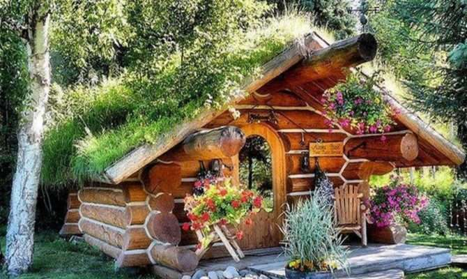 New Beautiful Wooden Houses Awesome Ideas