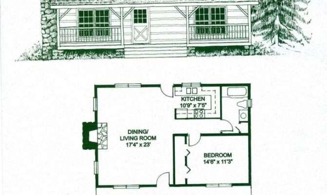 New Bedroom Log Cabin Floor Plans Home Design
