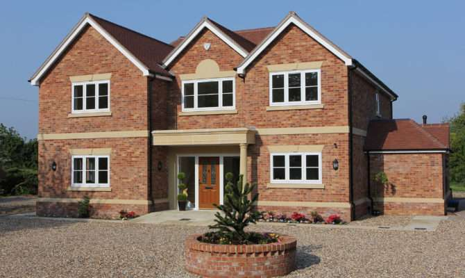New Build Homes Lee Alliston Son Builders
