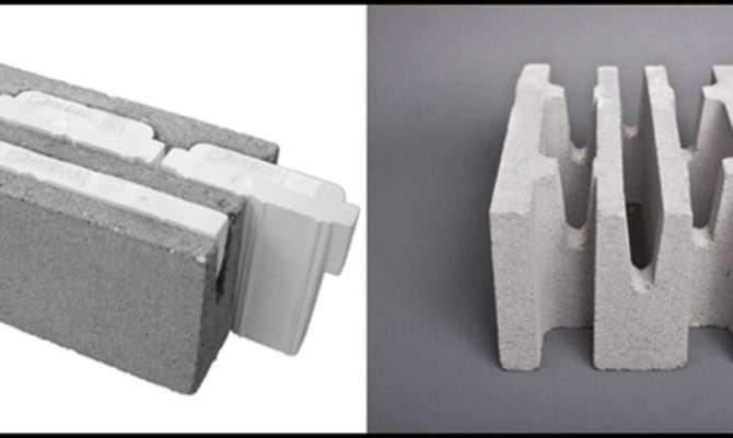 New Building Materials Sans Regulations