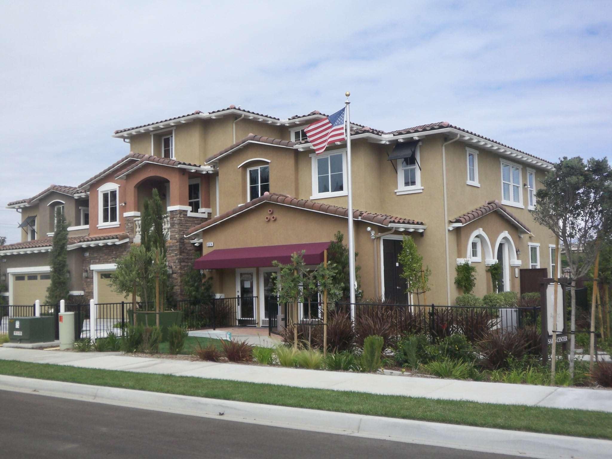 New Condos Sale Carlsbad Encinitas Home
