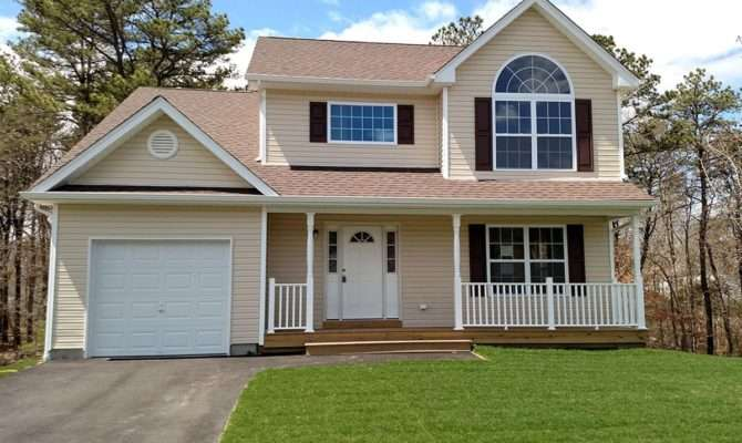 New Construction Homes Houses Sale Long Island