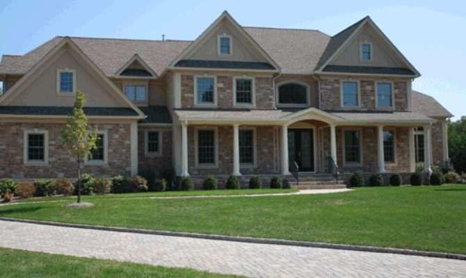 New Custom Built Homes Houses Mansions Estates