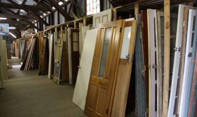 New England Building Recyclers Used