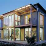 New Generation House Cube Helmut Hafner Architekt