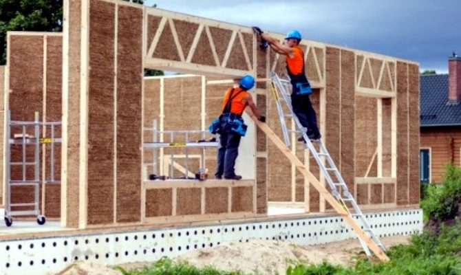 New Generation Sustainable Building Materials