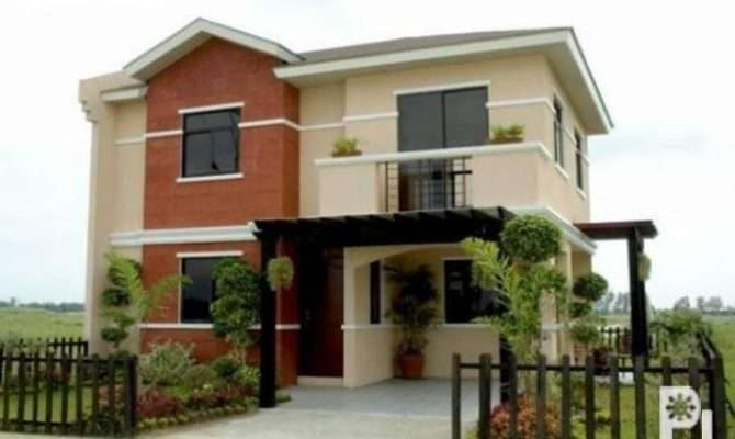 New Home Builders Best House Design Sale Bacolod