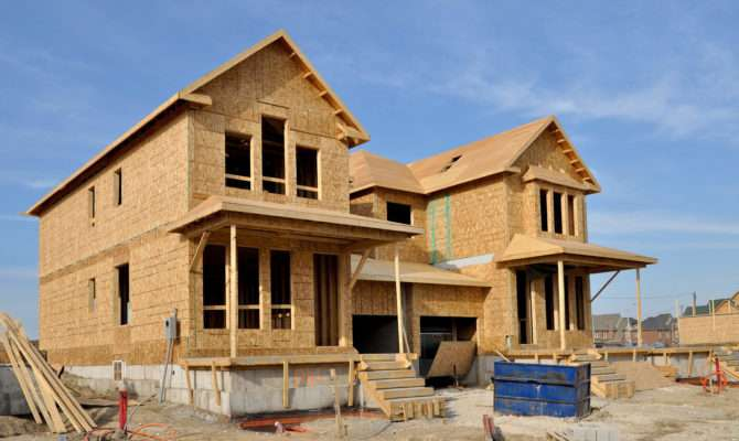 New Home Construction Plunges September