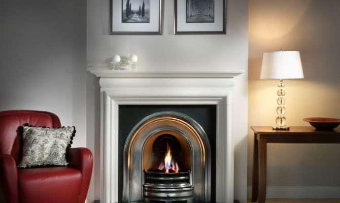 New Home Depot Fireplace