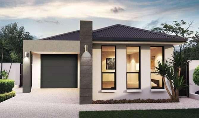 New Home Designs Design One Weeks Macklin Homes