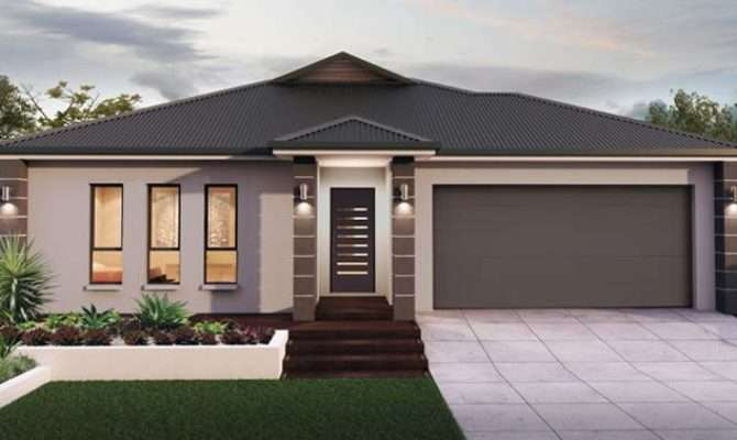 New Home Designs Design Seven Weeks Macklin Homes
