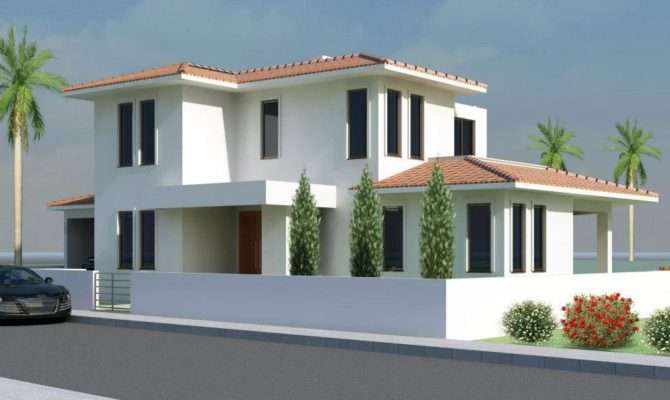New Home Designs Latest Beautiful Modern Exterior Design Idea