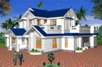 New Home Designs Latest Beautiful Modern