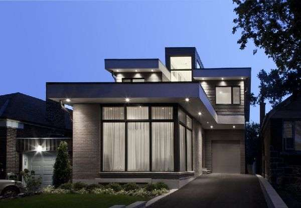 New Home Designs Latest Canada Homes