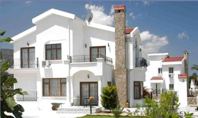 New Home Designs Latest Cyprus Villas