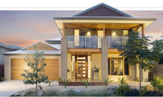 New Home Designs Latest Ideal Homes