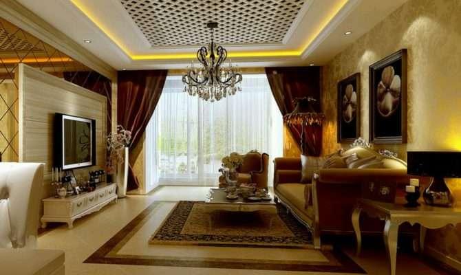 New Home Designs Latest Luxury Homes Interior Decoration