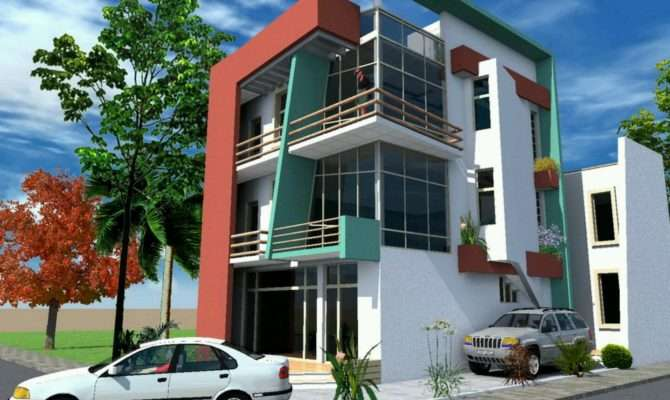 New Home Designs Latest Modern Bungalows Exterior