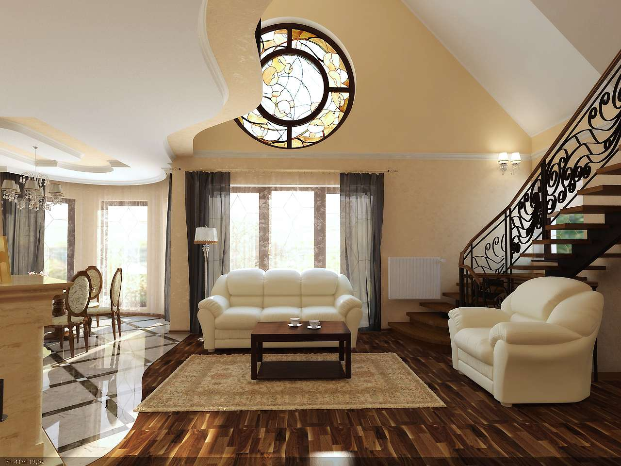 New Home Designs Latest Modern Homes Interior Decoration