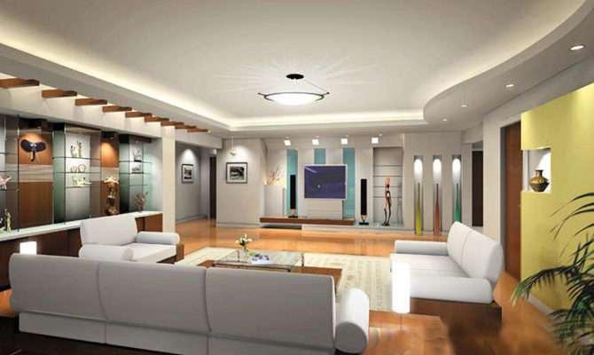 New Home Designs Latest Modern Interior Decoration Ideas