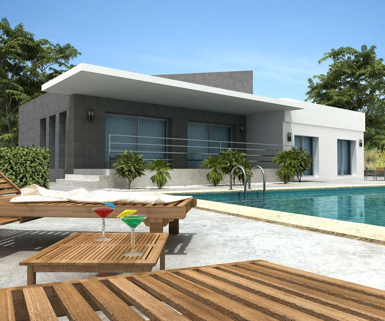 New Home Designs Latest Modern Villa