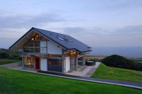 New Home Designs Latest Small Modern Homes