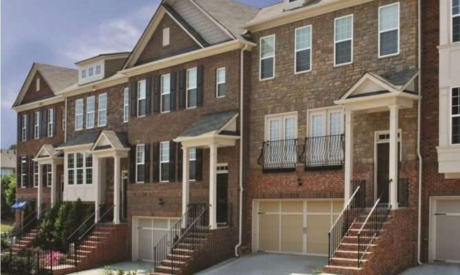 New Homes Atlanta Area Pulte Home Builders