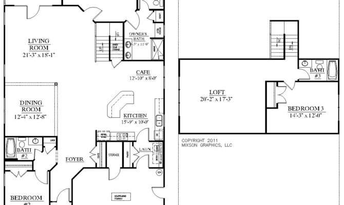 New Homes First Floor Master Bedroom Maryland