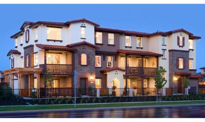 New Homes Northern California Pulte Home Builders