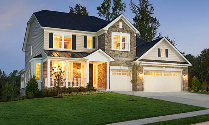 New Homes Stafford Home Builders