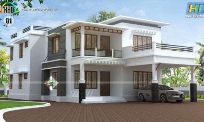 New House Plans April