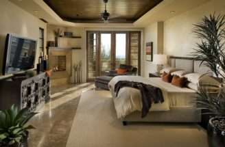 New Interior Meaning Modern Master Bedroom