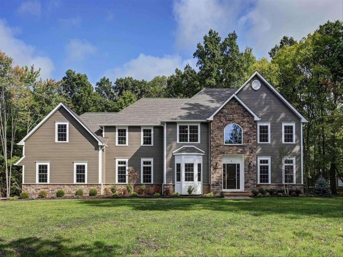 New Jersey Luxury Homes