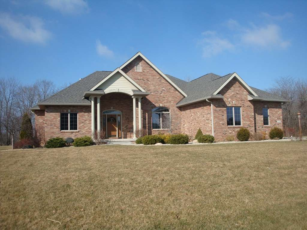 New Listing Beautiful One Story Ranch Basement Parker Team
