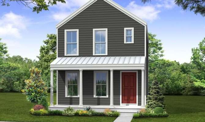 New Model Home Ideas Building