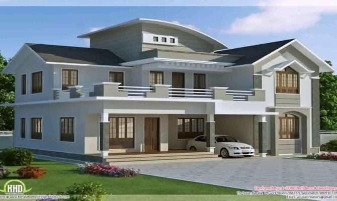 New Model House Design Philippines Youtube