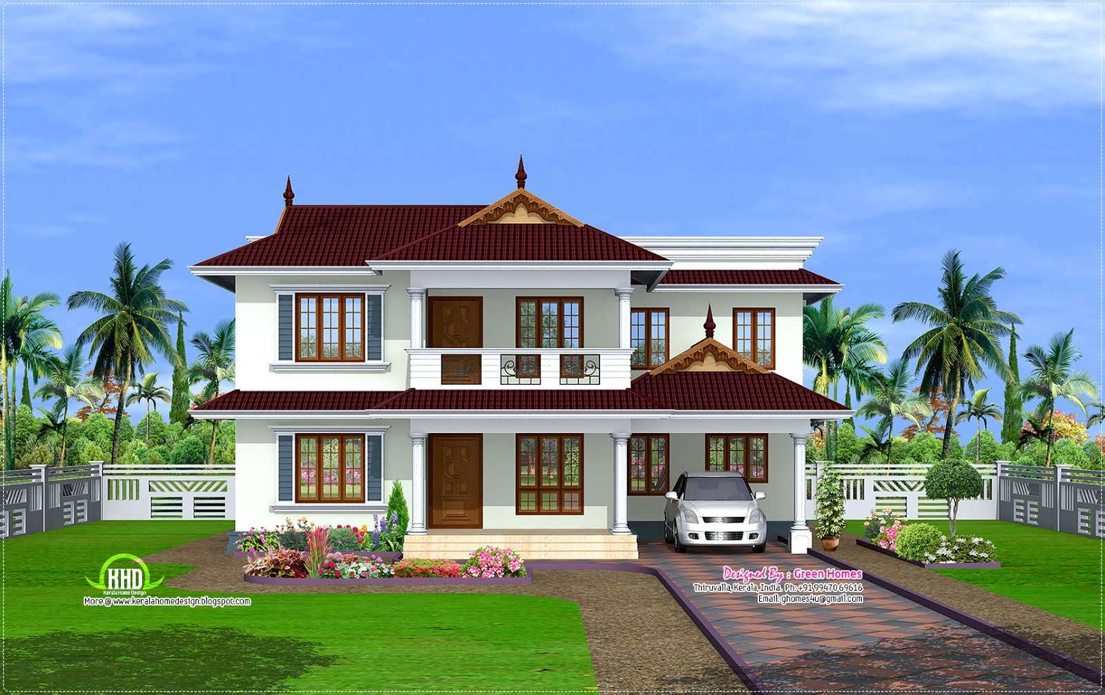 New Model Houses Kerala Photos House Ture Plans 33087