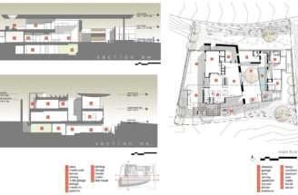 New Modern Home Floor Plans Design Planning Houses