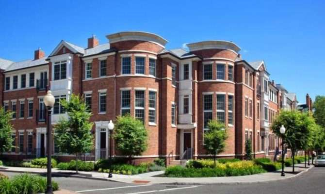New Multi Story Townhome Sold Residences Palmer Square