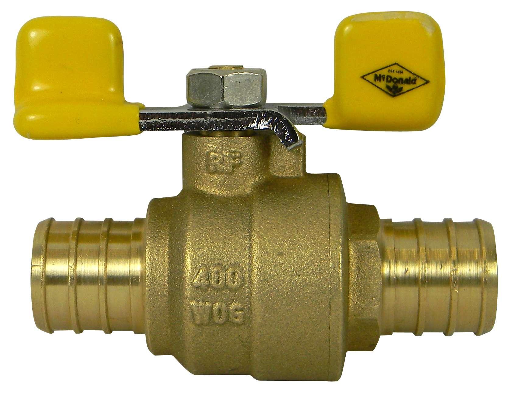 New Products Plumbing Supplies Mcdonald