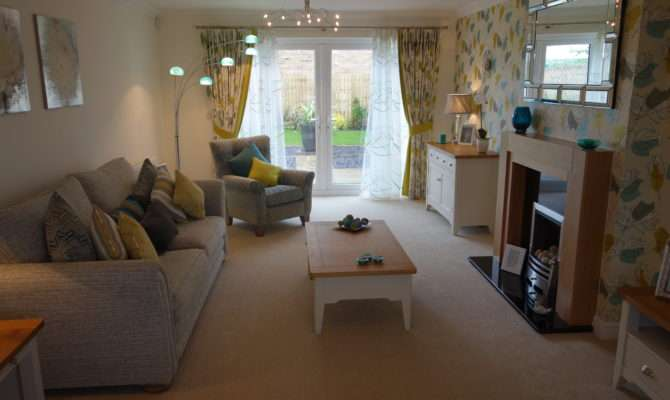 New Show Home Now Open Whins Farm Close High Harrington